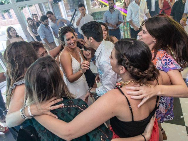 El casamiento de Juan Pablo y Yésica en Don Torcuato, Buenos Aires 87
