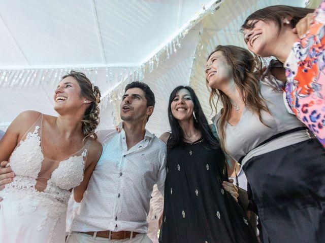 El casamiento de Juan Pablo y Yésica en Don Torcuato, Buenos Aires 90