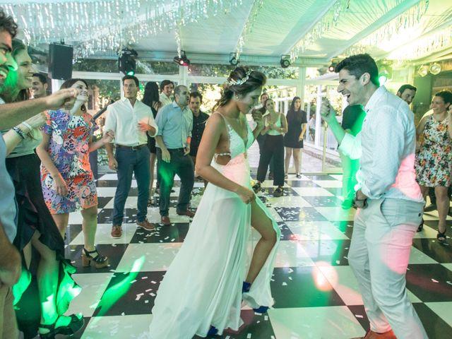 El casamiento de Juan Pablo y Yésica en Don Torcuato, Buenos Aires 92
