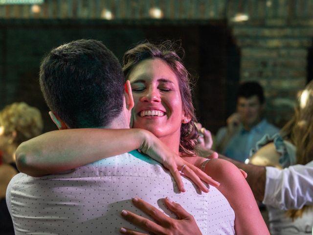 El casamiento de Juan Pablo y Yésica en Don Torcuato, Buenos Aires 100