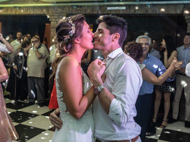 El casamiento de Juan Pablo y Yésica en Don Torcuato, Buenos Aires 101