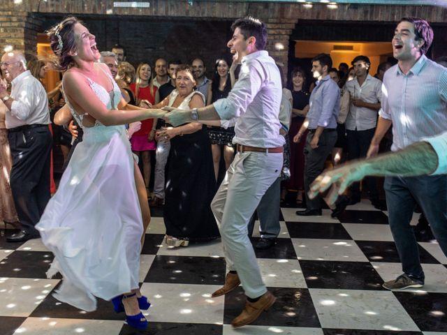 El casamiento de Juan Pablo y Yésica en Don Torcuato, Buenos Aires 102