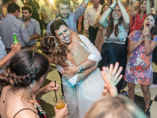 El casamiento de Juan Pablo y Yésica en Don Torcuato, Buenos Aires 103