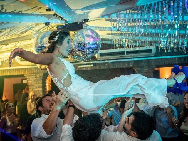 El casamiento de Juan Pablo y Yésica en Don Torcuato, Buenos Aires 106