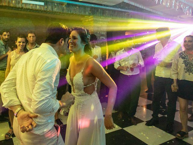 El casamiento de Juan Pablo y Yésica en Don Torcuato, Buenos Aires 108