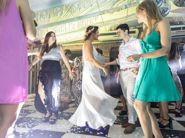 El casamiento de Juan Pablo y Yésica en Don Torcuato, Buenos Aires 111