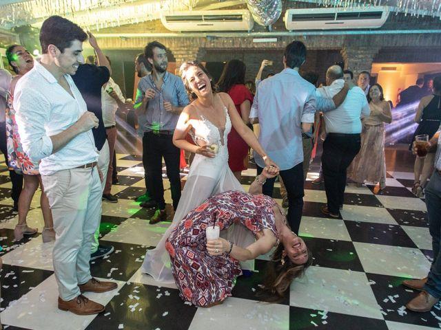 El casamiento de Juan Pablo y Yésica en Don Torcuato, Buenos Aires 112