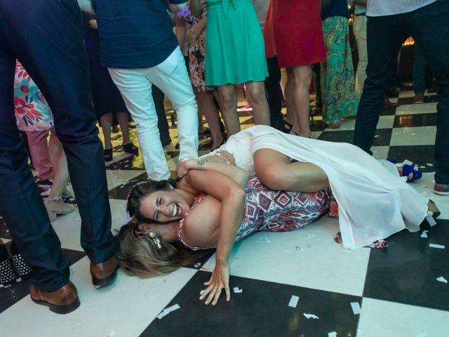 El casamiento de Juan Pablo y Yésica en Don Torcuato, Buenos Aires 114