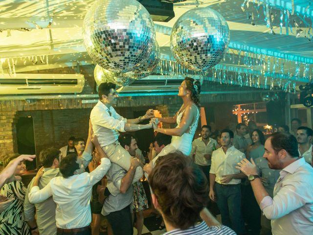 El casamiento de Juan Pablo y Yésica en Don Torcuato, Buenos Aires 116