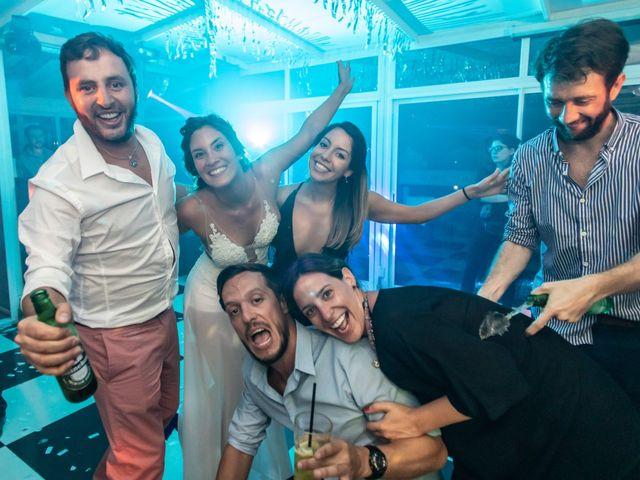 El casamiento de Juan Pablo y Yésica en Don Torcuato, Buenos Aires 119