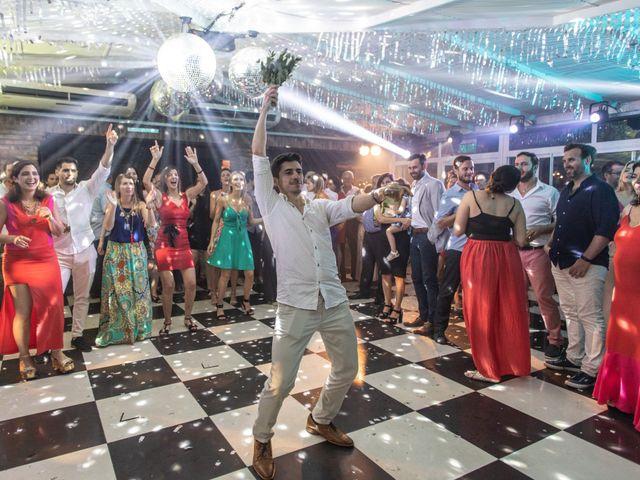 El casamiento de Juan Pablo y Yésica en Don Torcuato, Buenos Aires 121