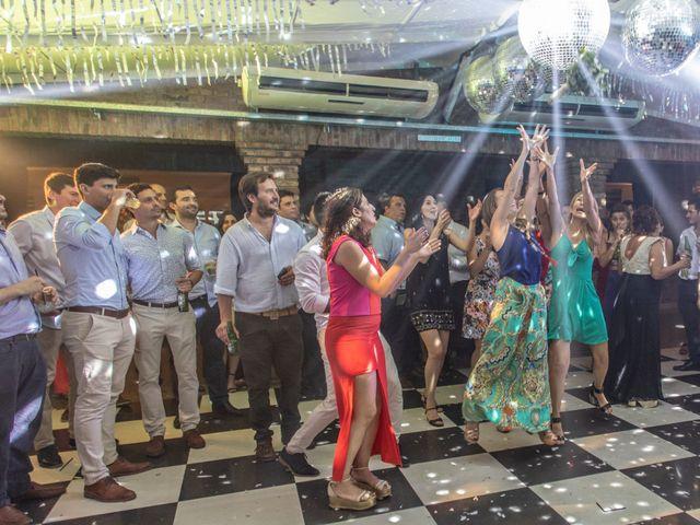 El casamiento de Juan Pablo y Yésica en Don Torcuato, Buenos Aires 123