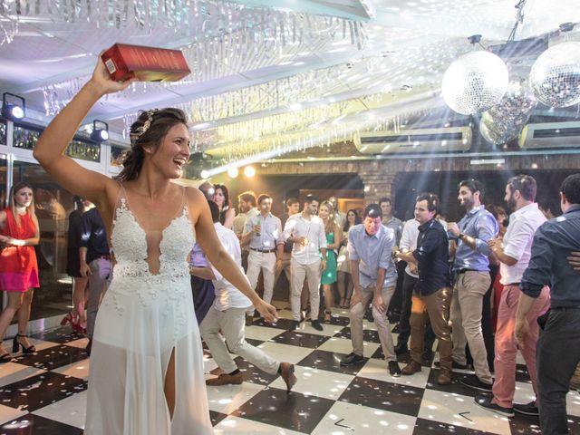 El casamiento de Juan Pablo y Yésica en Don Torcuato, Buenos Aires 124