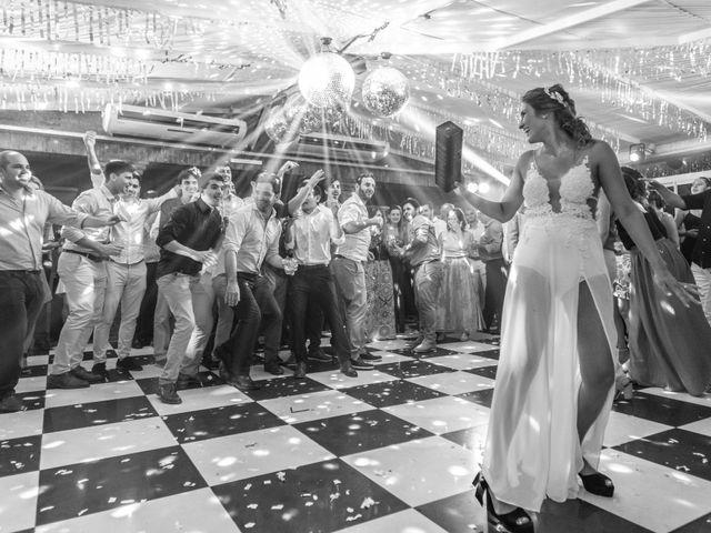El casamiento de Juan Pablo y Yésica en Don Torcuato, Buenos Aires 125
