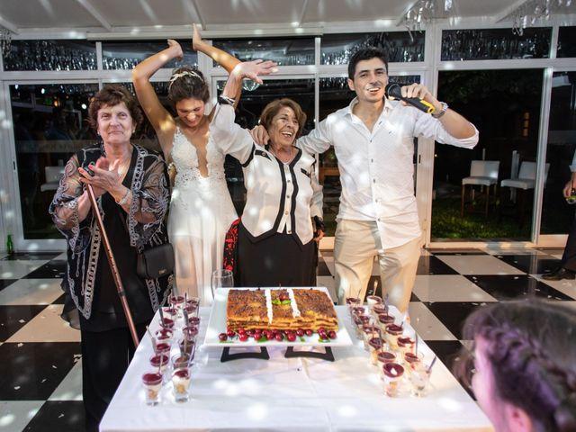 El casamiento de Juan Pablo y Yésica en Don Torcuato, Buenos Aires 130