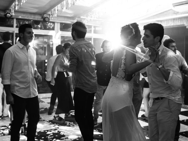 El casamiento de Juan Pablo y Yésica en Don Torcuato, Buenos Aires 134