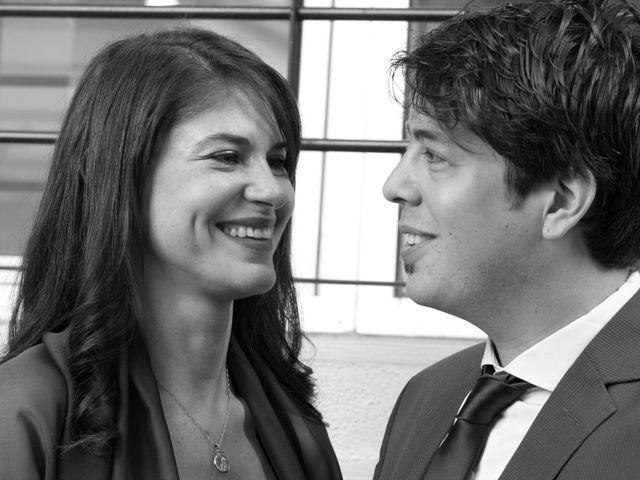 El casamiento de Andres y Analia en Belén de Escobar, Buenos Aires 3