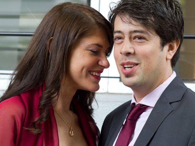 El casamiento de Andres y Analia en Belén de Escobar, Buenos Aires 4