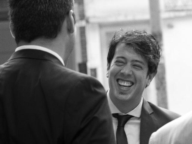El casamiento de Andres y Analia en Belén de Escobar, Buenos Aires 6