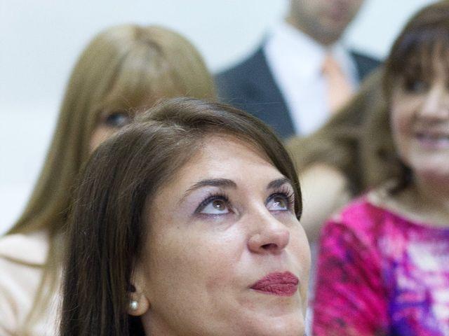 El casamiento de Andres y Analia en Belén de Escobar, Buenos Aires 8