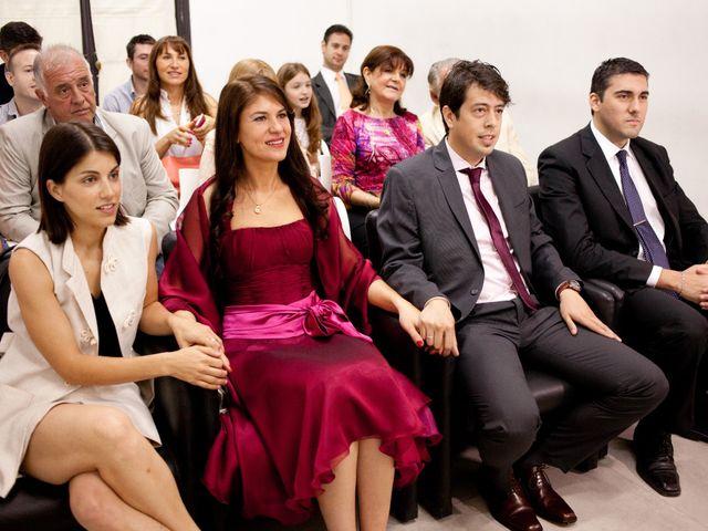 El casamiento de Andres y Analia en Belén de Escobar, Buenos Aires 9