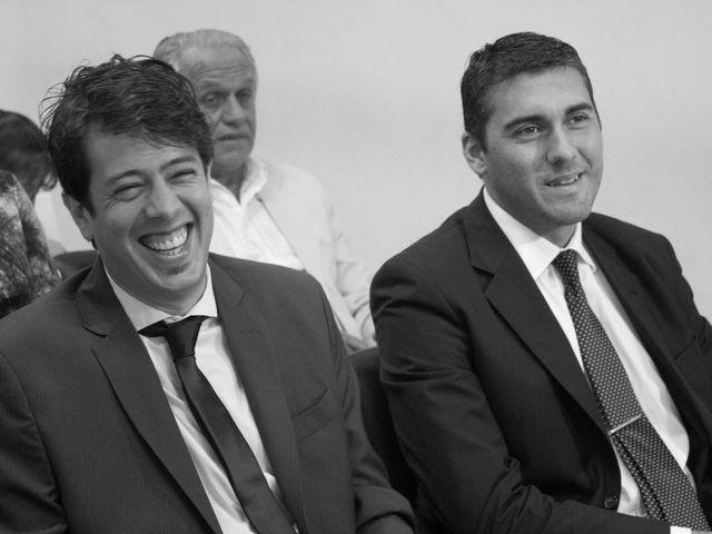 El casamiento de Andres y Analia en Belén de Escobar, Buenos Aires 11