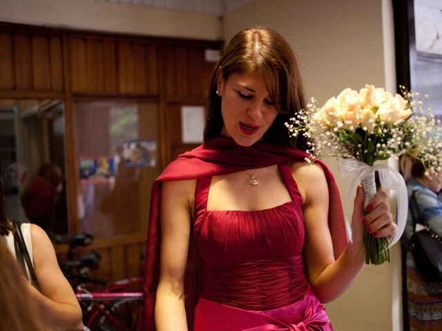 El casamiento de Andres y Analia en Belén de Escobar, Buenos Aires 14