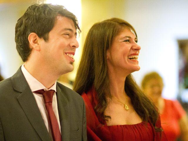 El casamiento de Andres y Analia en Belén de Escobar, Buenos Aires 17