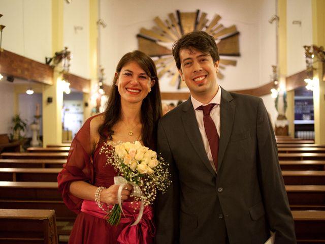 El casamiento de Andres y Analia en Belén de Escobar, Buenos Aires 18