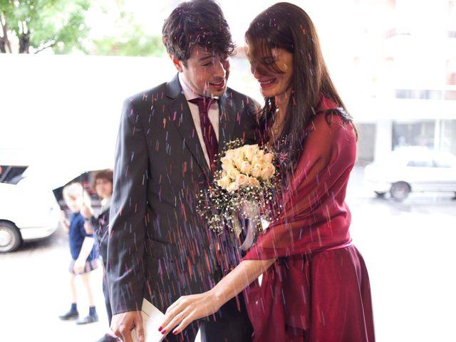 El casamiento de Andres y Analia en Belén de Escobar, Buenos Aires 19