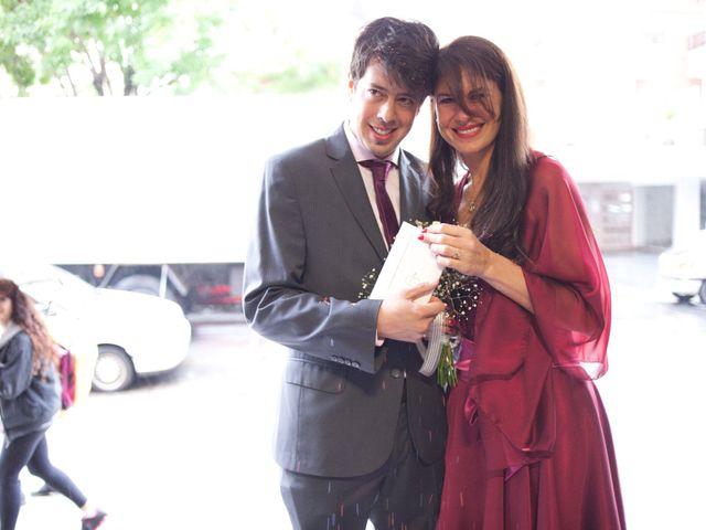 El casamiento de Andres y Analia en Belén de Escobar, Buenos Aires 20