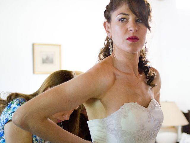 El casamiento de Andres y Analia en Belén de Escobar, Buenos Aires 32