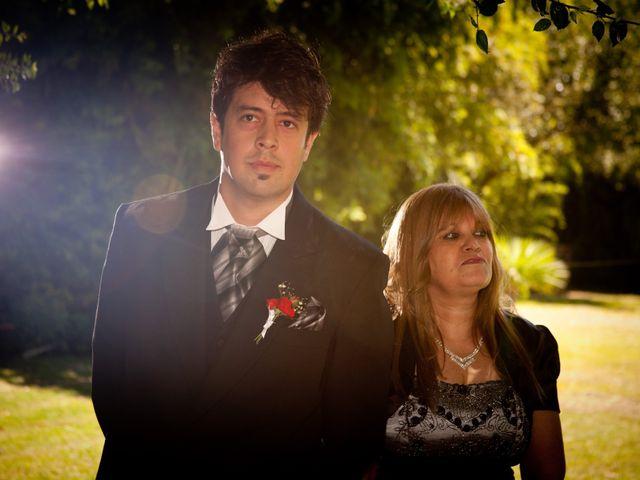 El casamiento de Andres y Analia en Belén de Escobar, Buenos Aires 34