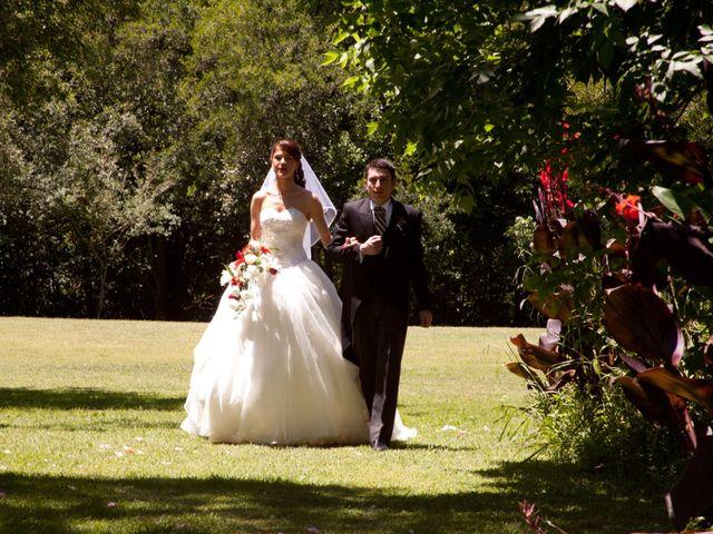El casamiento de Andres y Analia en Belén de Escobar, Buenos Aires 35