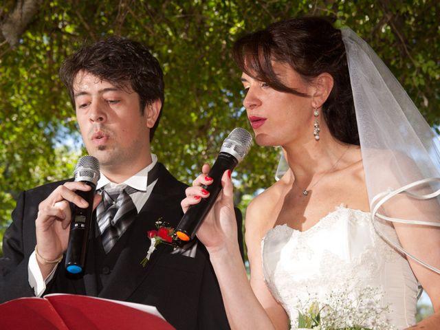 El casamiento de Andres y Analia en Belén de Escobar, Buenos Aires 37