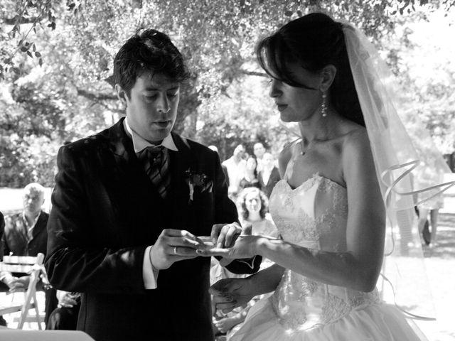 El casamiento de Andres y Analia en Belén de Escobar, Buenos Aires 38