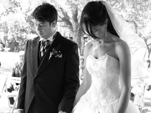 El casamiento de Andres y Analia en Belén de Escobar, Buenos Aires 39