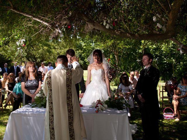 El casamiento de Andres y Analia en Belén de Escobar, Buenos Aires 40