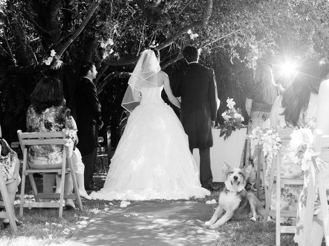 El casamiento de Andres y Analia en Belén de Escobar, Buenos Aires 42