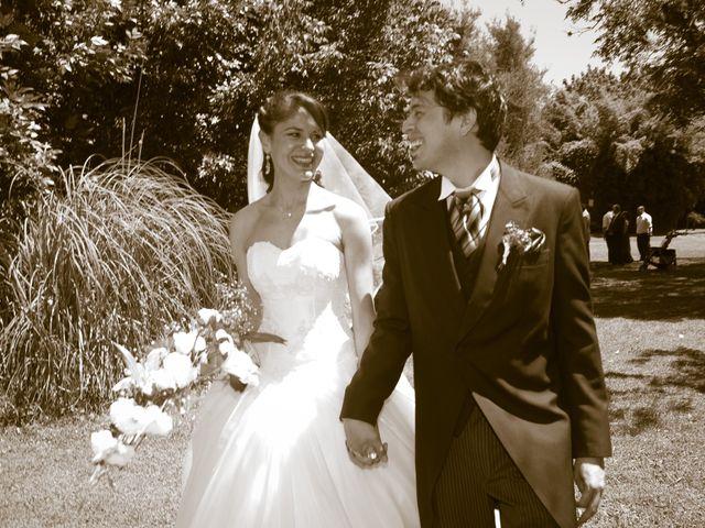 El casamiento de Andres y Analia en Belén de Escobar, Buenos Aires 43