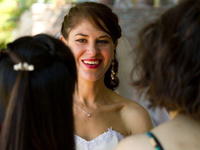 El casamiento de Andres y Analia en Belén de Escobar, Buenos Aires 47