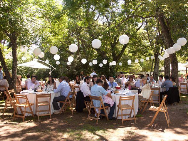 El casamiento de Andres y Analia en Belén de Escobar, Buenos Aires 48