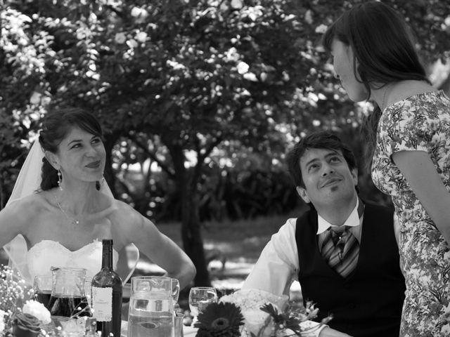 El casamiento de Andres y Analia en Belén de Escobar, Buenos Aires 49