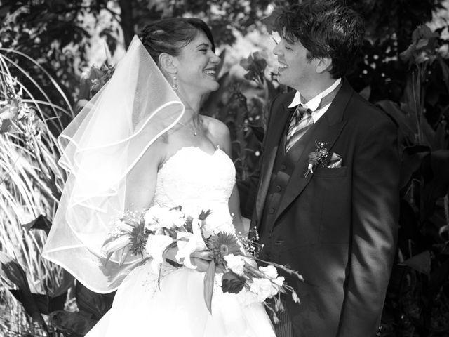 El casamiento de Andres y Analia en Belén de Escobar, Buenos Aires 52