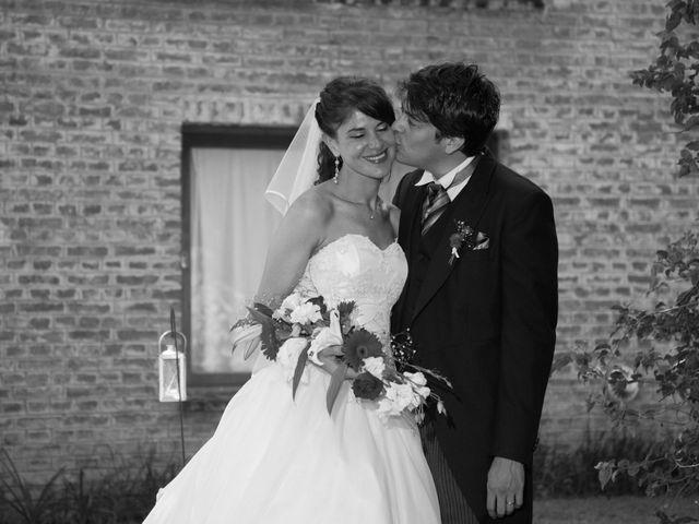 El casamiento de Andres y Analia en Belén de Escobar, Buenos Aires 53