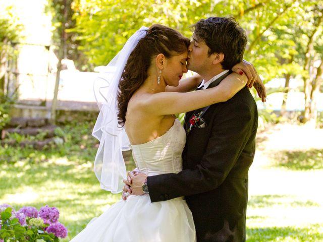 El casamiento de Andres y Analia en Belén de Escobar, Buenos Aires 55