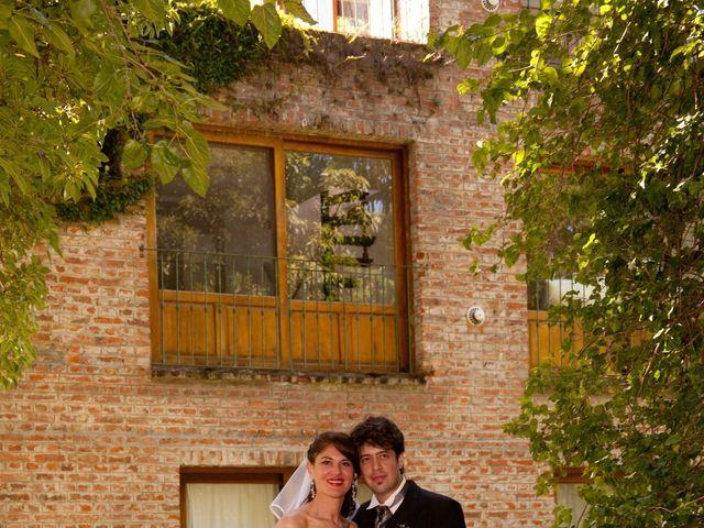 El casamiento de Andres y Analia en Belén de Escobar, Buenos Aires 56