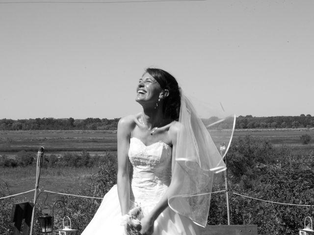 El casamiento de Andres y Analia en Belén de Escobar, Buenos Aires 57