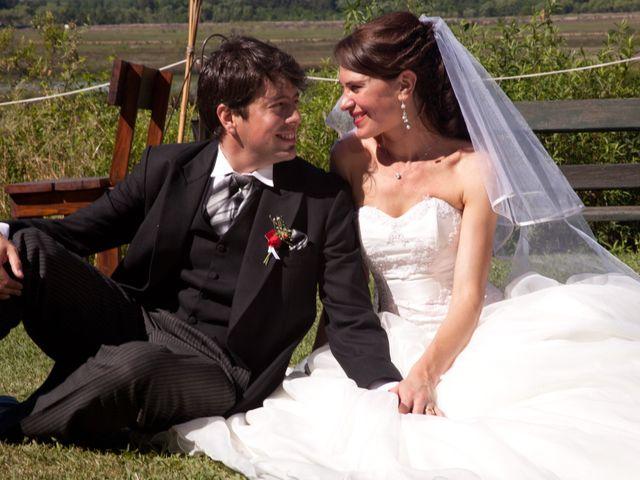 El casamiento de Andres y Analia en Belén de Escobar, Buenos Aires 59