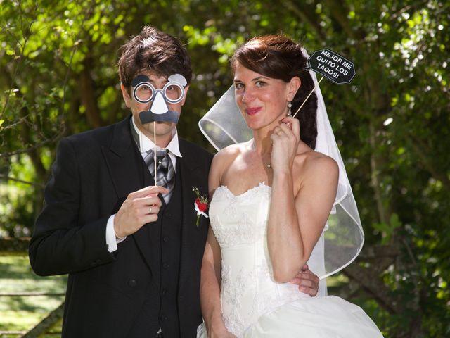 El casamiento de Andres y Analia en Belén de Escobar, Buenos Aires 61